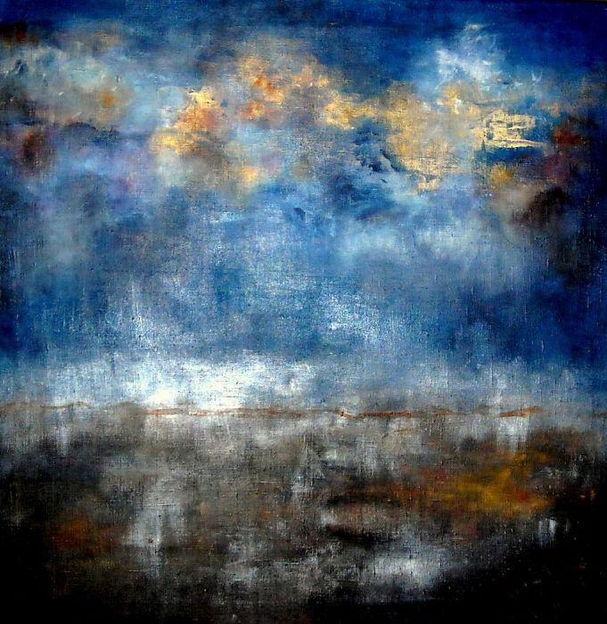 Paralova - Země a nebe