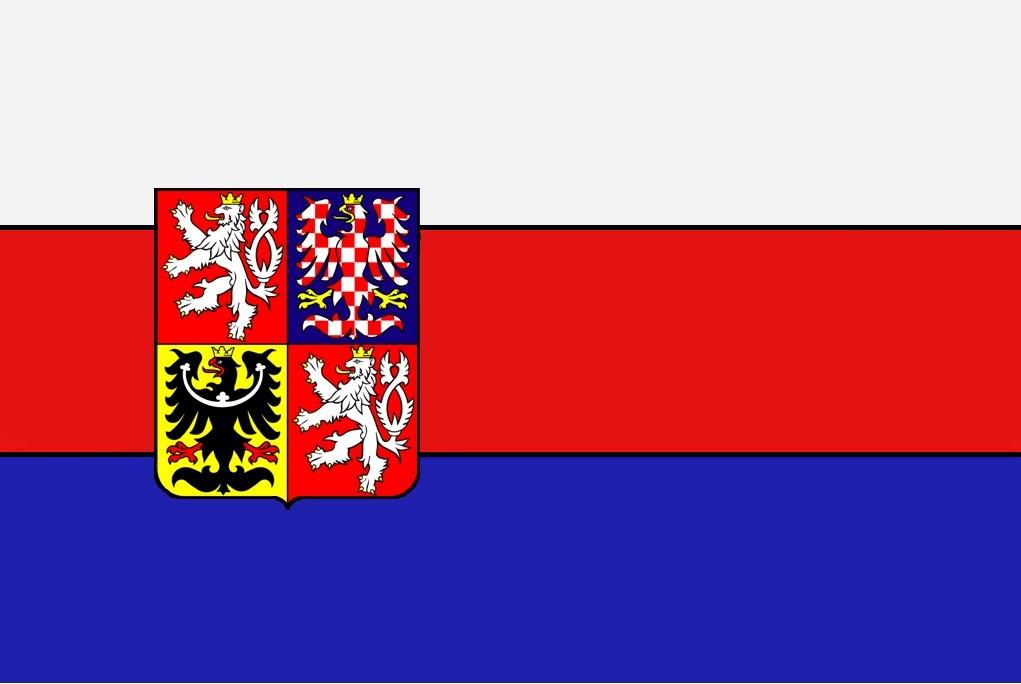 Vznik ČR