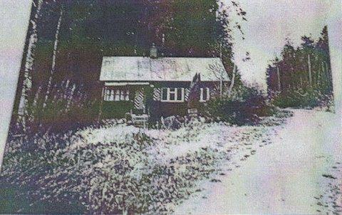 hajovna