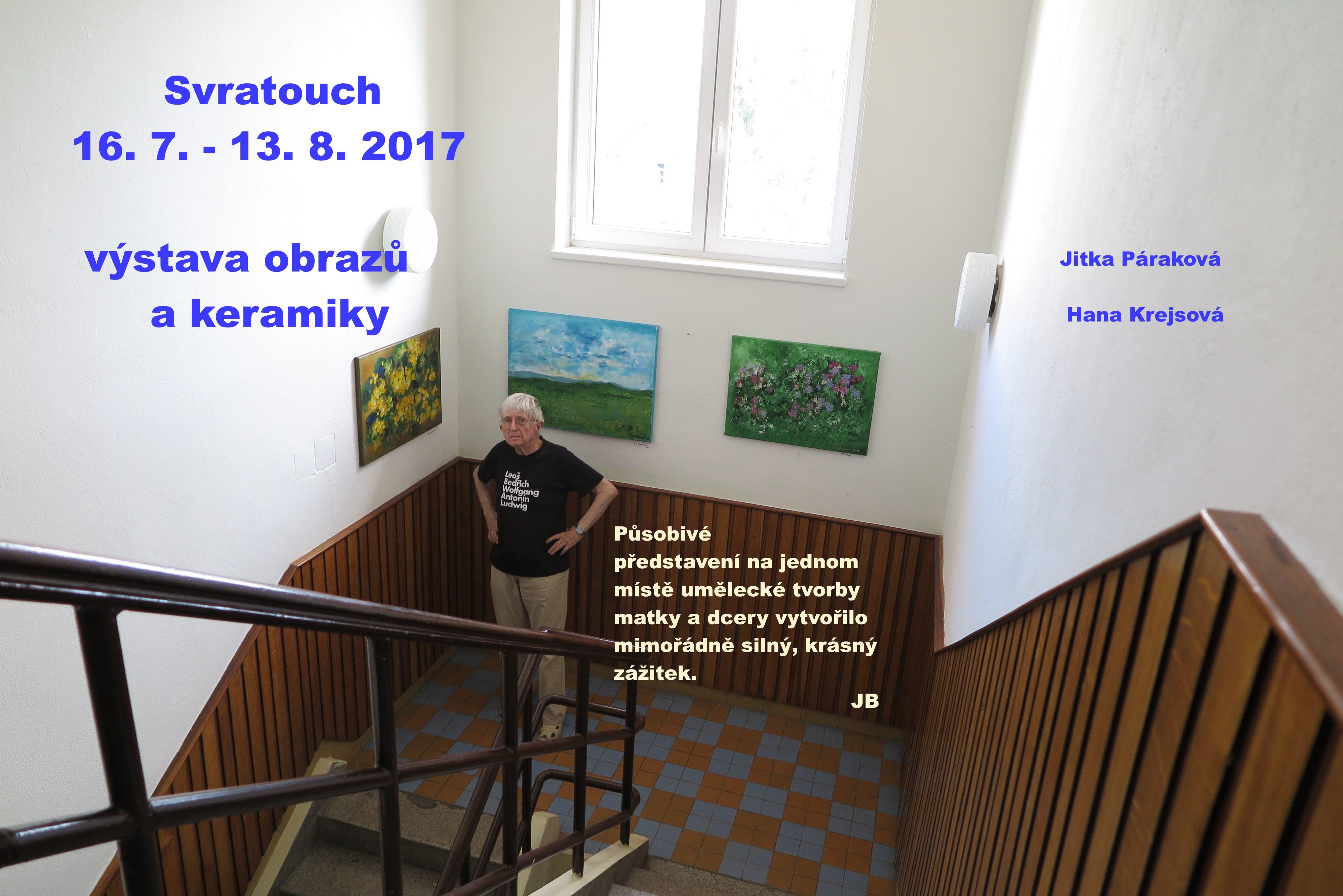 Svratouch 2017