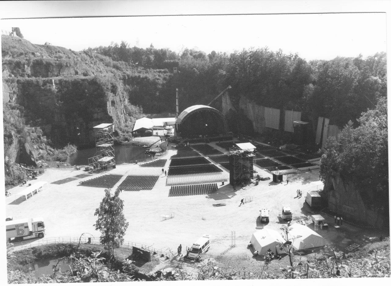 tryzna v Mauthausenu
